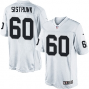 buy popular ff753 f21b1 Otis Sistrunk Jersey - Oakland Raiders Otis Sistrunk Jerseys