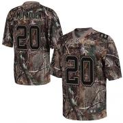 Men's Nike Oakland Raiders 20 Darren McFadden Limited Camo Realtree NFL Jersey